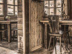 Early Restaurants